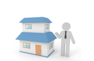 譲渡担保の禁止(宅地建物取引業法43条2項)のサムネイルイメージ