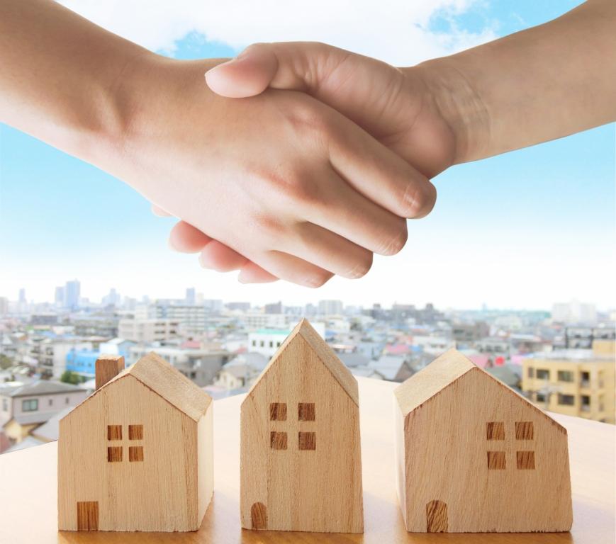 借地に関する紛争を予防のイメージ