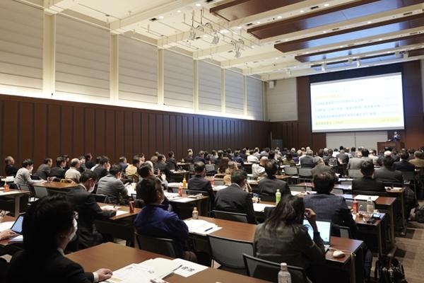2020年02月19 日開催報告 日経 相続・事業承継セミナーIN名古屋のイメージ