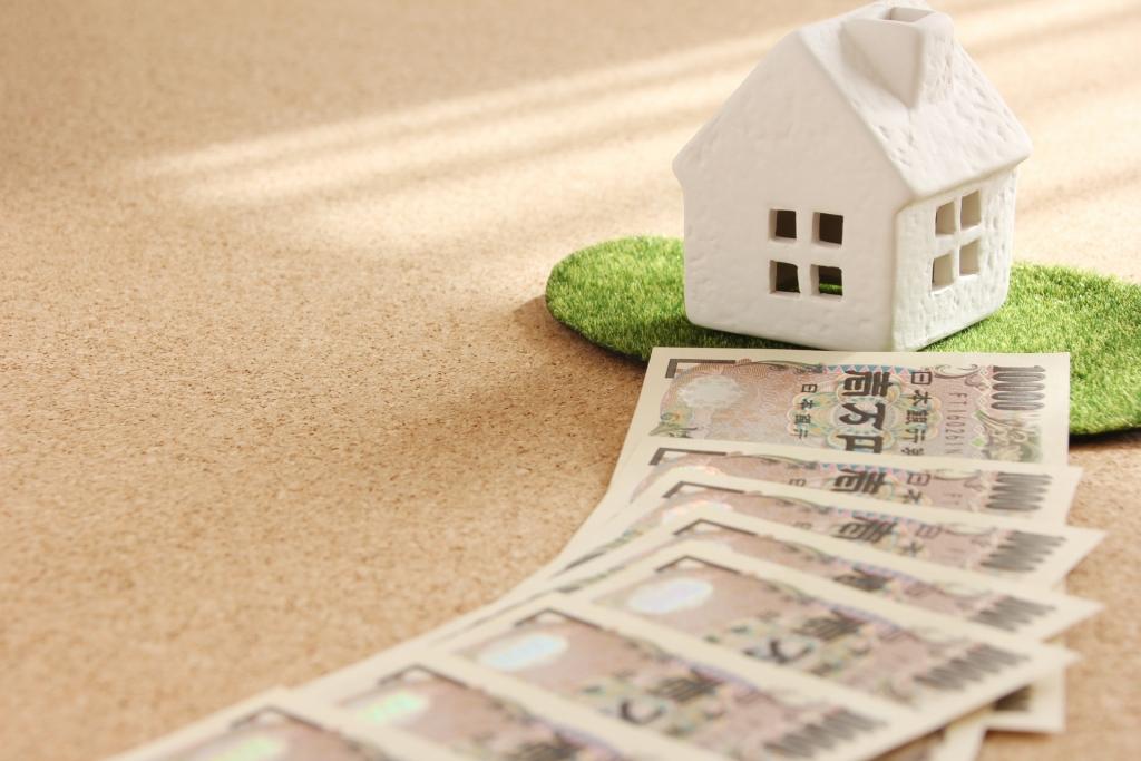 借地権のイメージ