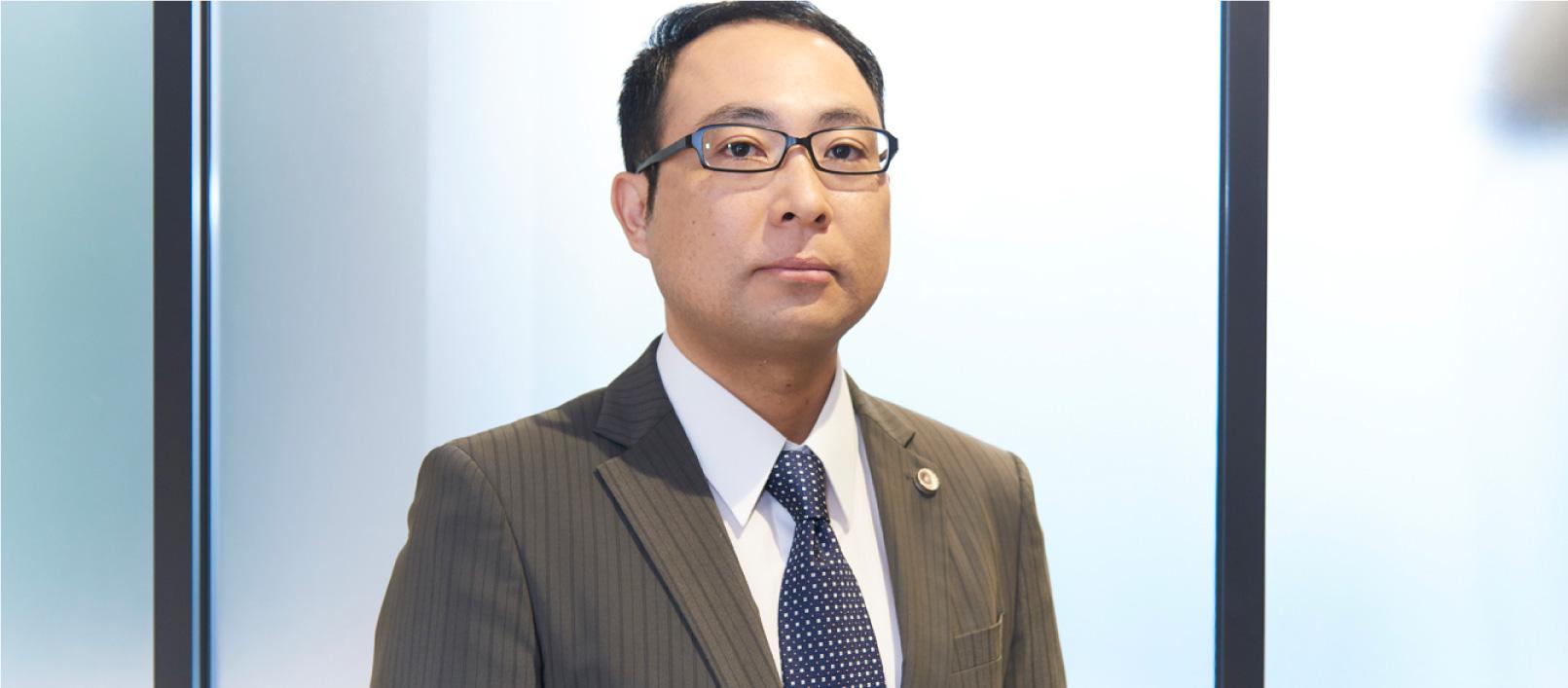 弁護士 塩谷 昌則