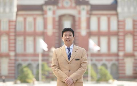 代表取締役 松原 昌洙