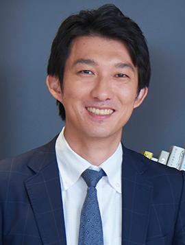 永田 泰伸の写真