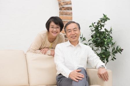 両親のイメージ