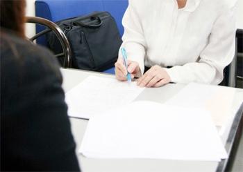 委任契約のイメージ